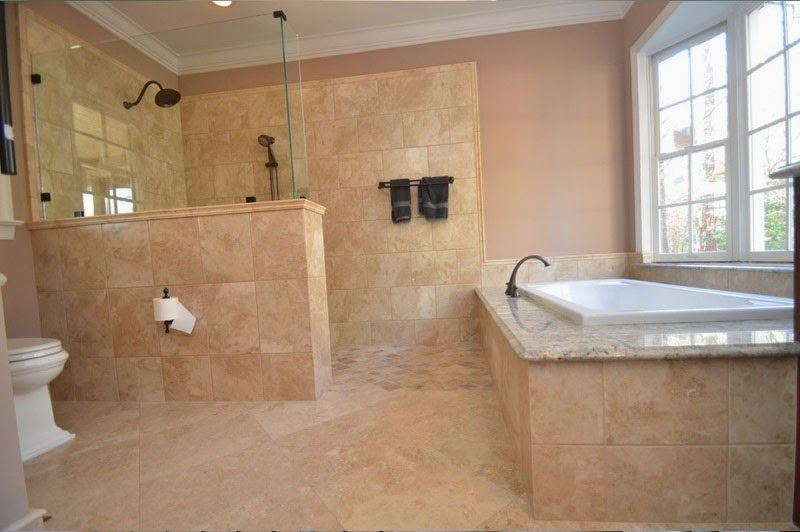 Scintillating Large Walk In Showers Without Doors Pictures Best