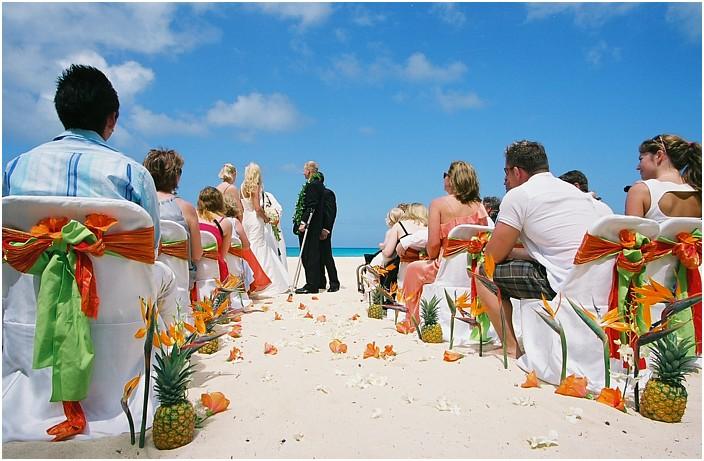 Weddingspies: Summer Wedding Color Schemes