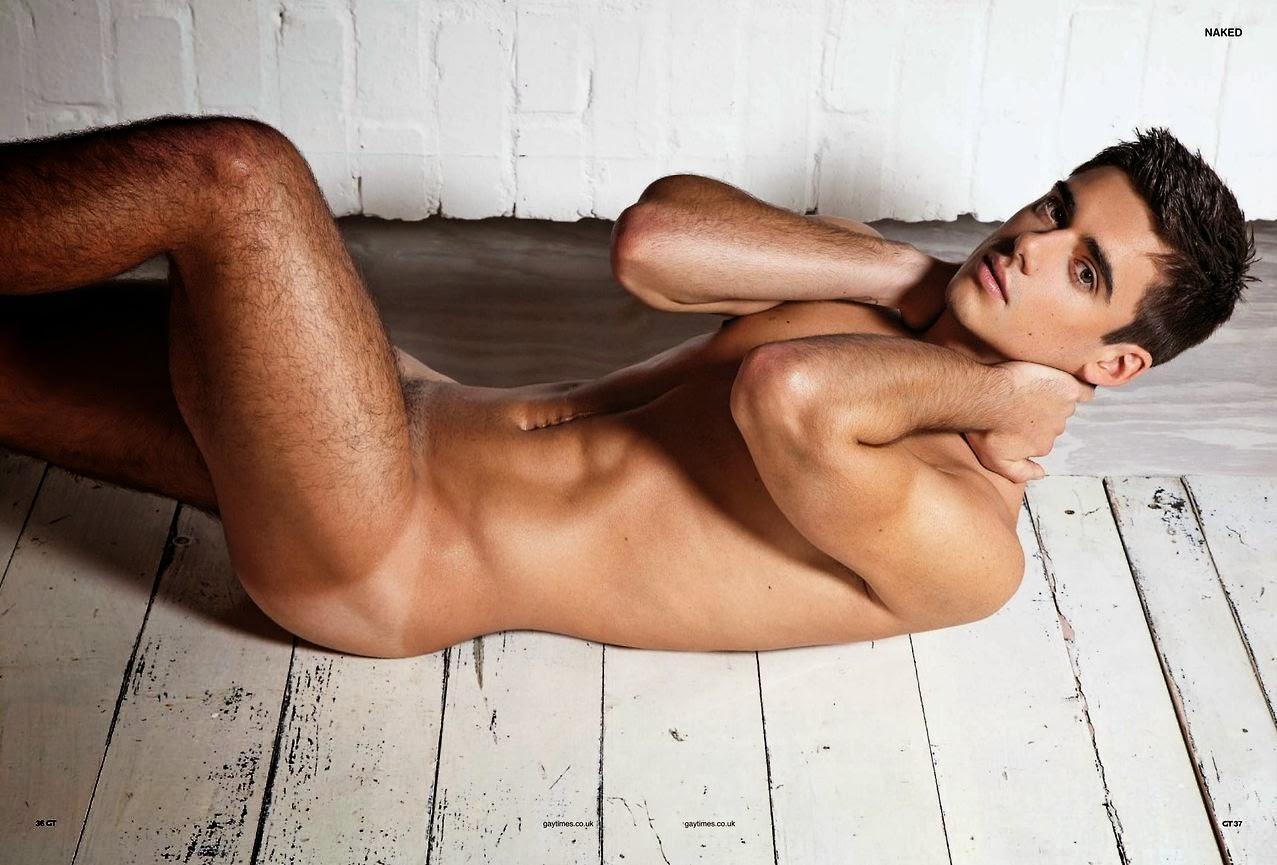 Ncis Gay Naked