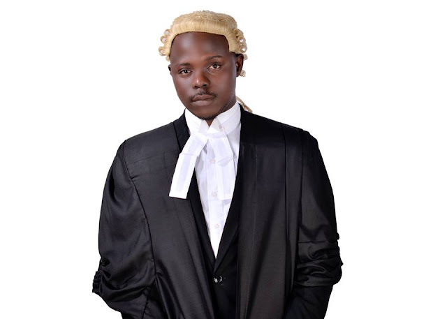 Shocking! How Ace Internet Marketer Became A Lawyer After Failing The Law School