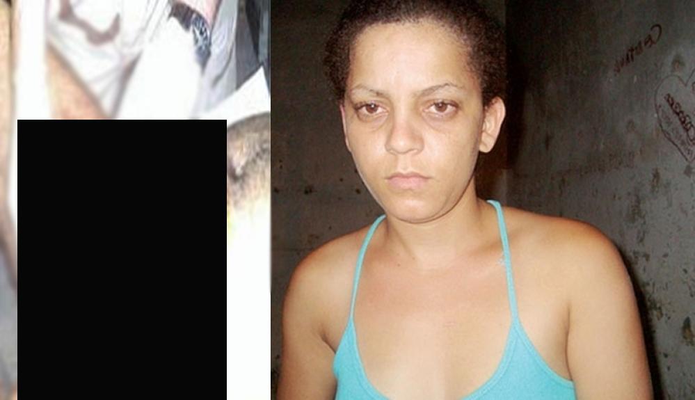 9403b2d0137a6 Esposa capa marido após saber que ele estuprou a sua filha de 6 anos ~ De  Olho em Aquiraz
