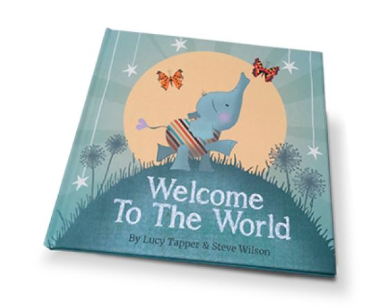 WELCOME TO THE WORLD by From You To Me