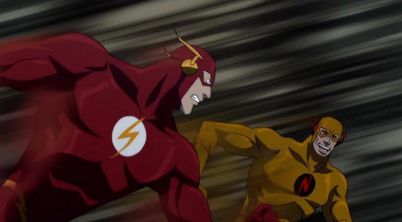 Resultado de imagem para flash 3 temporada