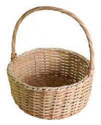 Resultado de imagem para cesta vazia