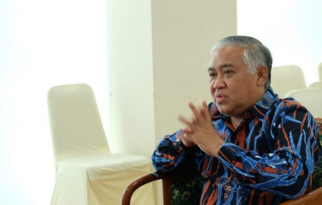 PCNU Gagalkan Kehadiran Bachtiar Nasir di Cirebon, Ini Tanggapan Din Syamsuddin