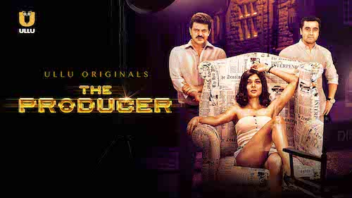The Producer 2019 Hindi WEB Series Complete