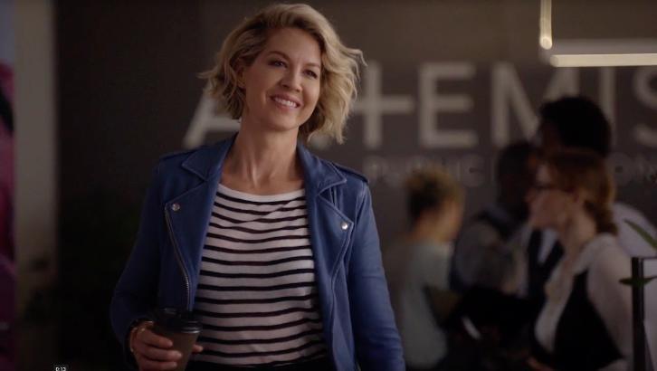 Fear The Walking Dead - Season 4 - Jenna Elfman Joins Cast as Series Regular