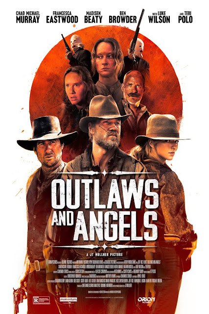 Download Film Outlaws and Angels (2016) Bluray Subtitle Indonesia
