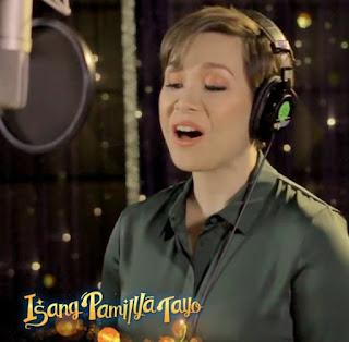Abot Kamay lyrics by Orange & Lemons - original song full ...
