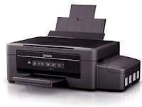 Epson Expression ET-2500 Printer Review