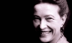 :: SIMONE DE BEAUVOIR 30 ::