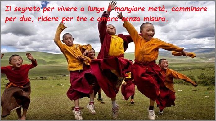 Proverbi e detti tibetani