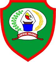 Lambang / Logo Kabupaten Maluku Tenggara