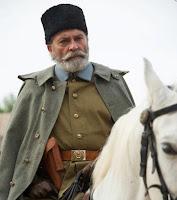 Haluk Bilginer in The Ottoman Lieutenant (2)