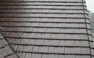 sebagai pelindung dari sengatan sinar matahari dan hujan 20 Model Genteng Rumah Minimalis Terbaru 2018