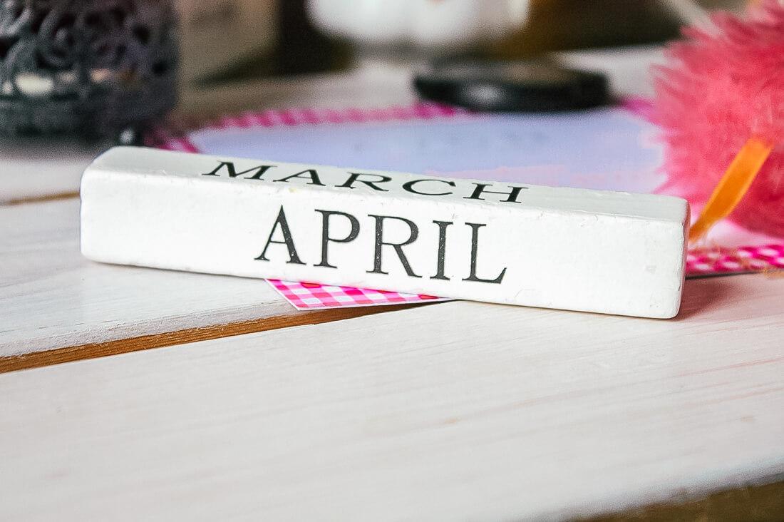 Wiosna to najlepszy czas na zmiany. Kilka rzeczy, które warto zacząć właśnie teraz!