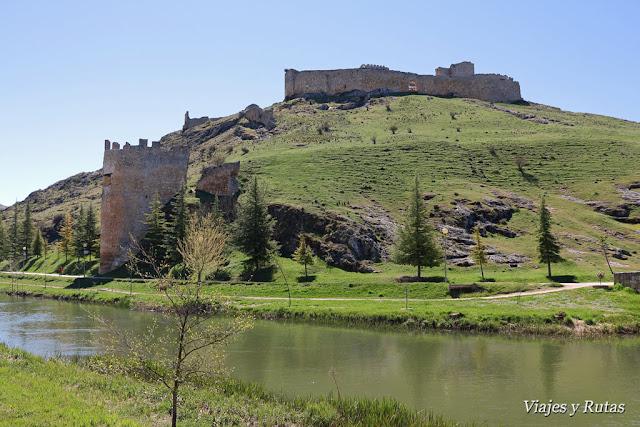 Castillo y Torre del Agua de El Burgo de Osma