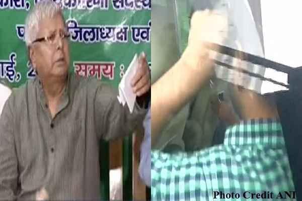 lalu-yadav-damad-news-in-hindi