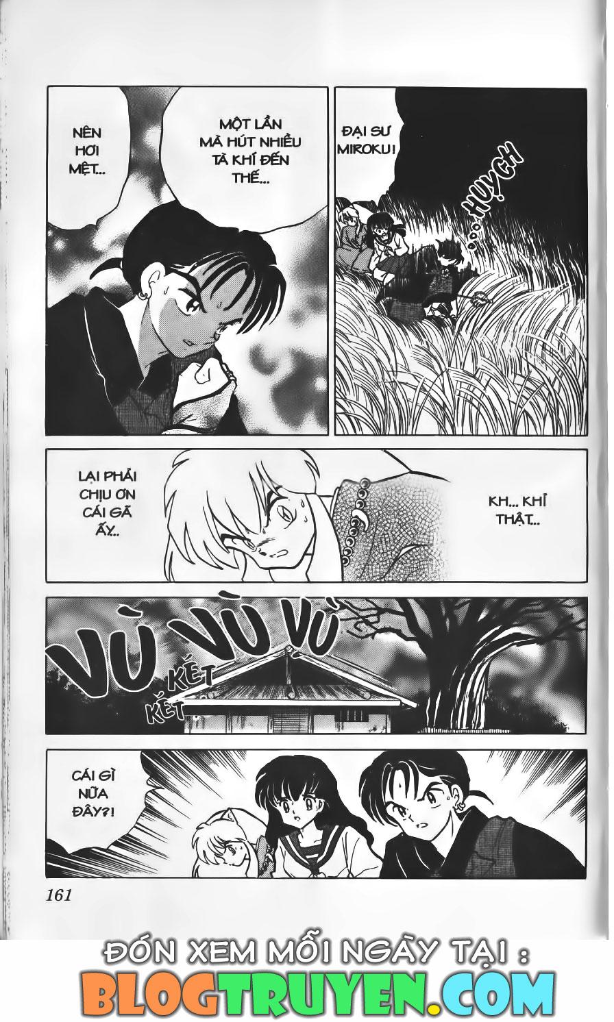 Inuyasha vol 06.9 trang 12