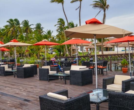 The Ife Grand Resort & Leisure