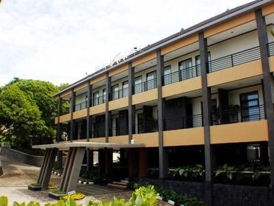 Info & Tarif Grand Hani Hotel Lembang Bandung Terbaru