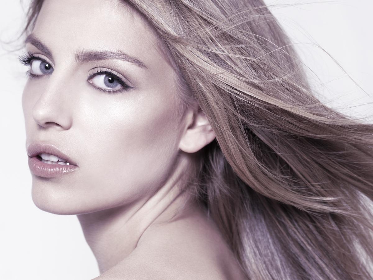 Natasha Antoinette: Natural Beauty Shots