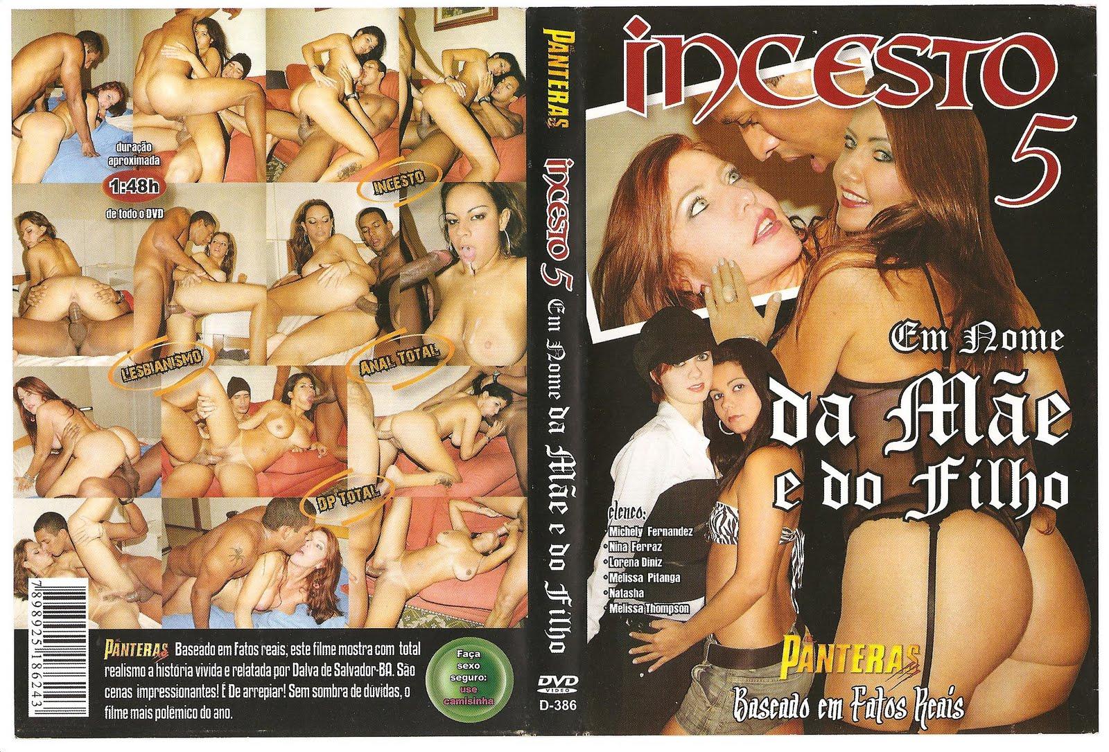 As Anteras Incesto Porn universo porno: as panteras incesto 5 - em nome da mÃe e do