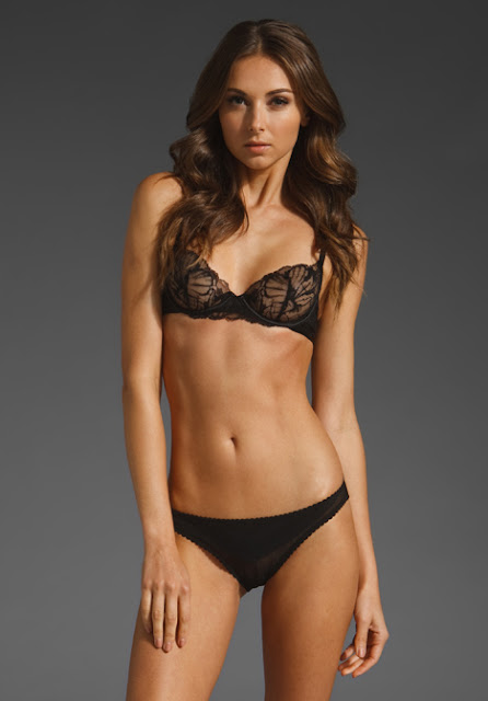 Fashion Models: Top 10 Hottest Lingerie Models
