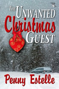 http://www.amazon.com/Unwanted-Christmas-Guest-Penny-Estelle-ebook/dp/B00H2T0D6I/ref=sr_1_9?ie=UTF8&qid=1395798159&sr=8-9&keywords=penny+estelle