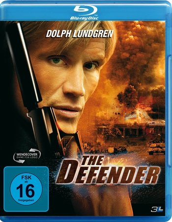 The Defender (2004) Dual Audio Hindi 720p BluRay x264 1.2GB Full Movie Download