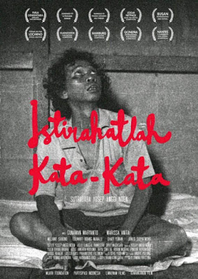 Download Istirahatlah Kata Kata (2017) Gratis