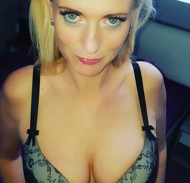 Los Angeles milf