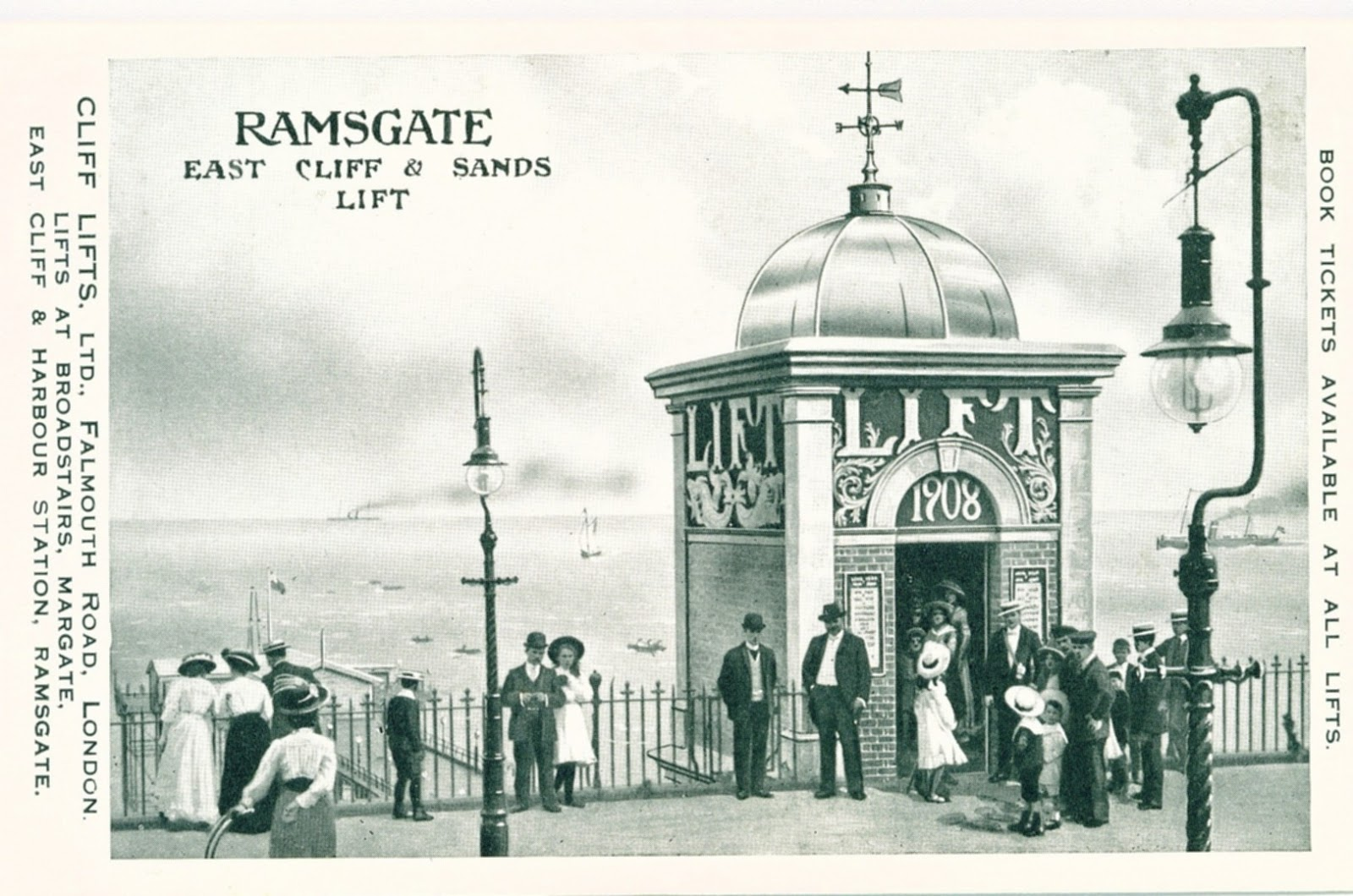 Thanetonline Some Thoughts On Child Neglect And Drunkenness In Ramsgate A Bit Of A Ramble A