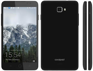 Firmware Coolpad Roar 3 A118 Flash To YGDP