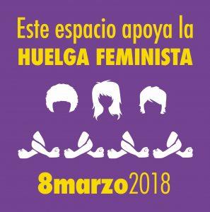 Movimiento feminista - Huelga feminista 8 de marzo