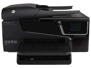 Driver HP Officejet 6600 e-All-in-One Printer - H711a/H711g
