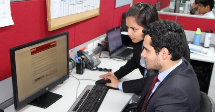Servir ofrece 10 mil vacantes para cursos gratuitos sobre gestión pública [INSCRIPCIÓN - REQUISITOS] [VIDEO]