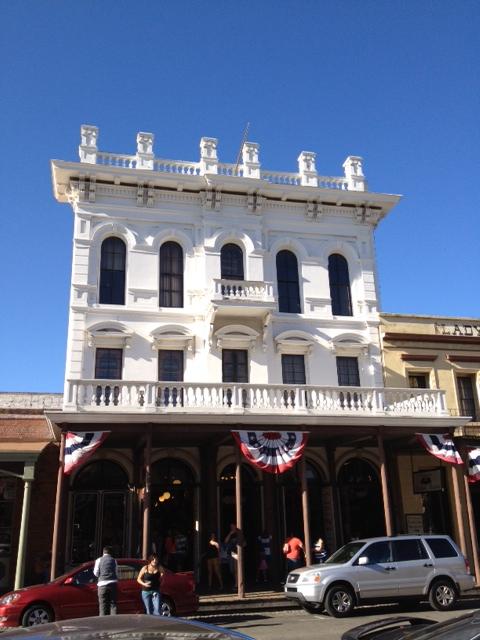 Toyota Of Lake City >> Arellano family: Old Town Sacramento in Sacramento, CA