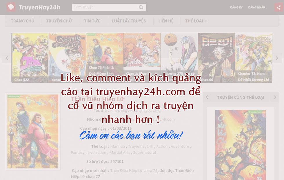 Cơ Phát Khai Chu Bản chapter 130 trang 31