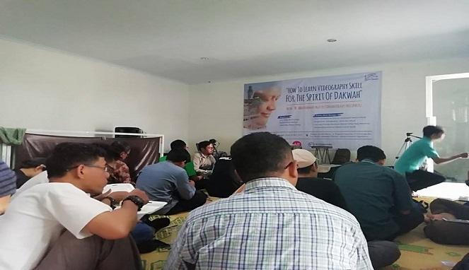 Geliat Masjid Jogja dan Takmir Fresh dari Mahasiswa