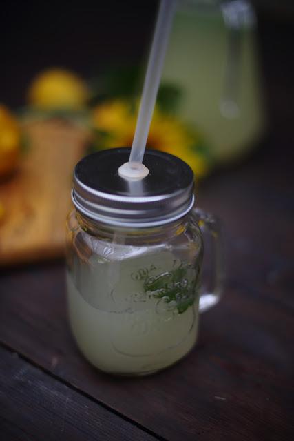 itsetehty limonadi,selfmade limonade