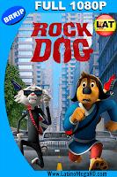 Rock Dog: El Perro Rockero (2016) Latino FULL HD 1080P - 2016