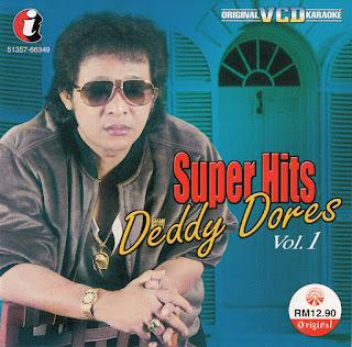 Kumpulan Lagu Lawas Deddy Dores Full Album Mp3 Terlengkap