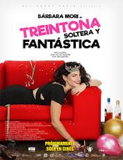 pelicula Treintona, Soltera y Fantástica (2016)