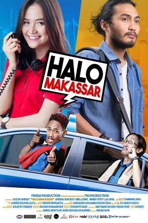 Film Halo Makassar (2018) Bioskop