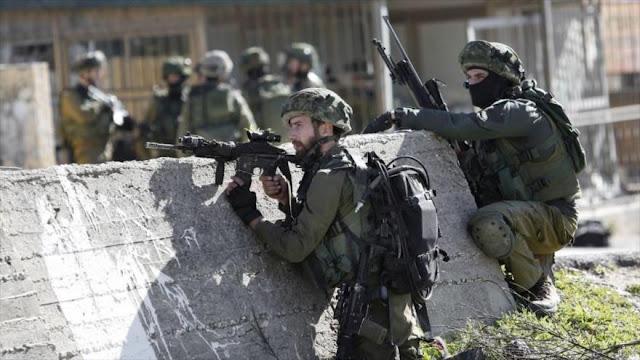 """Ejército israelí mata """"por error"""" a un menor palestino"""