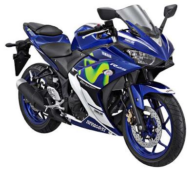 Spesifikasi Yamaha R25 dan Harga Terbaru Tahun 2016