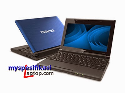 Review Toshiba NB520-1069