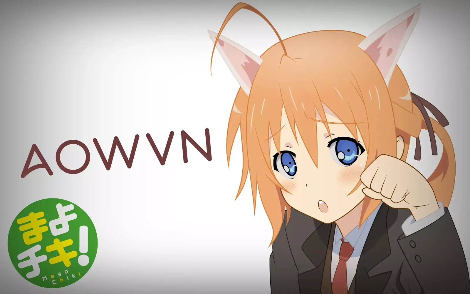 AowVN Mayo%2B%25282%2529 - [ Anime 3gp Mp4 ] Mayo Chiki BD | Vietsub - Tình Yêu Với Cô Nàng Giả Trai - Tình Cảm Siêu Hay