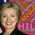 Descubre los famosos que apoyan a Hillary Clinton